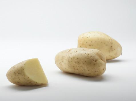 Maison Bayard - Pommes De Terre Blanche - 5kg