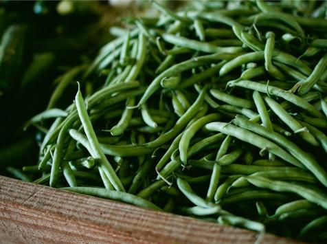 Le Châtaignier - Haricots verts - 500g