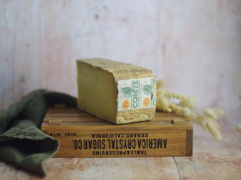 Ferme Chambon - Comté AOP Doux 500g