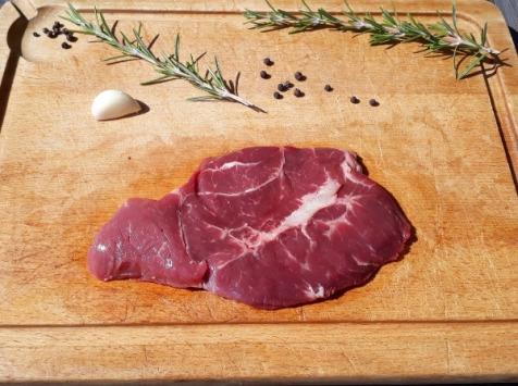 La ferme de Rustan - [Précommande] Paleron de Bœuf Limousin 1kg