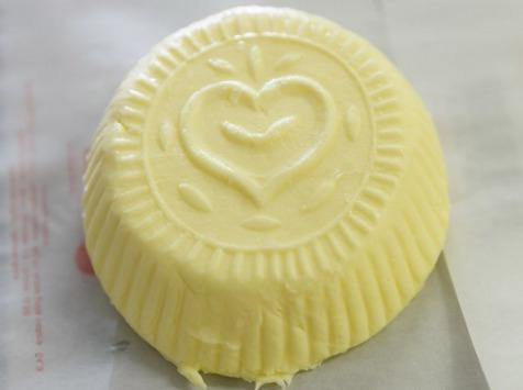 Beurre Plaquette - Le Beurre Doux  Moulé  250g