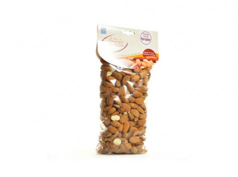 Les amandes et olives du Mont Bouquet - Amandes Françaises variété Ferrastar 1kg