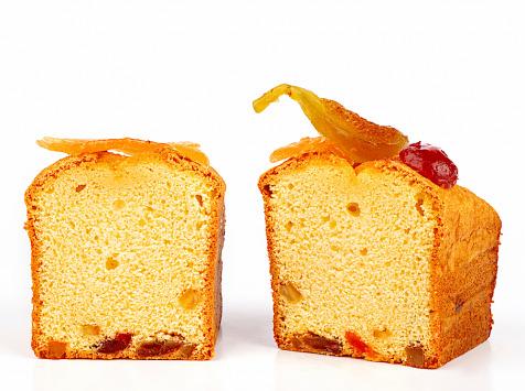 Compagnie Générale de Biscuiterie - Un Cake Aux Arômes Inimitables Des Fruits & Agrumes Corses