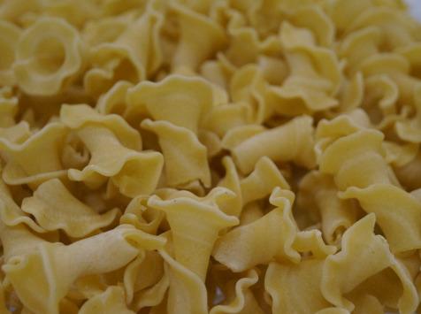 Lioravi, l'authentique pâte fraîche ! - Colis de Pâtes Bio Gigli 3x250g