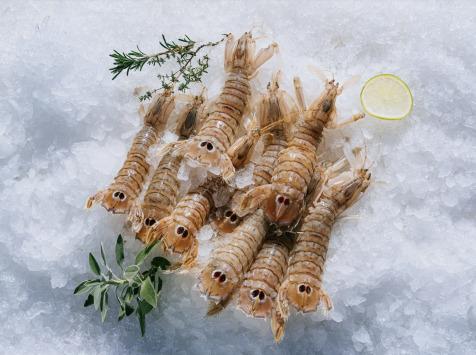 Côté Fish - Mon poisson direct pêcheurs - Galères 500g