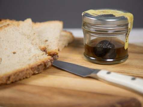 Ferme de Pleinefage - Truffe Noire du Périgord En Bocal 35g