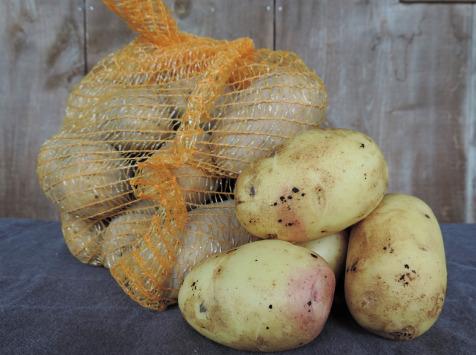 La Ferme du Polder Saint-Michel - Pommes De Terre Carolus Bio - 2,5kg