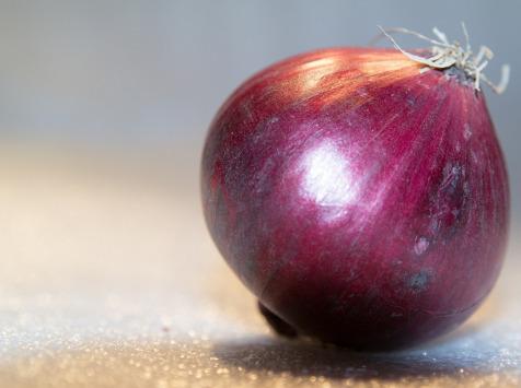 Le Châtaignier - Oignons rouges - 5kg