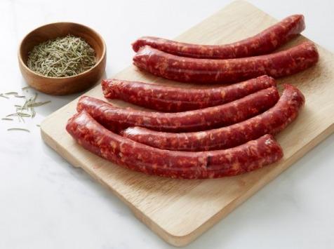GAEC Toulas - Merguez de brebis/agneau 1kg