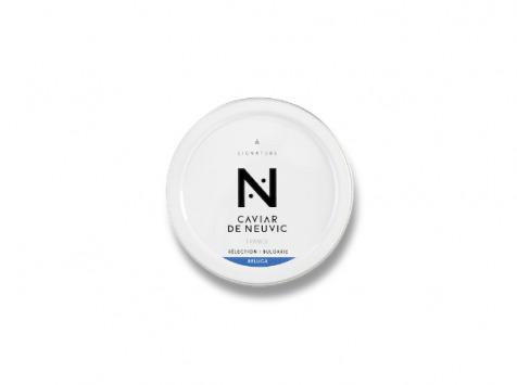Caviar de Neuvic - Caviar Sélection Beluga 500g