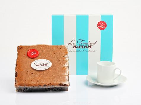 Le Fondant Baulois - Le Fondant Baulois au Chocolat - 750g