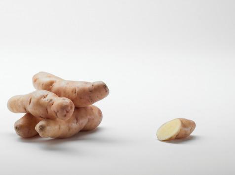 Maison Bayard - Pommes De Terre Corne De Gâte - 5kg