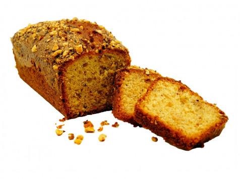Maison Miettes - Cake aux Noix