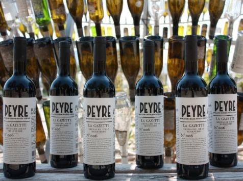 Domaine des Peyre - AOP Ventoux - La Gazette 2019 - 6 Bouteilles
