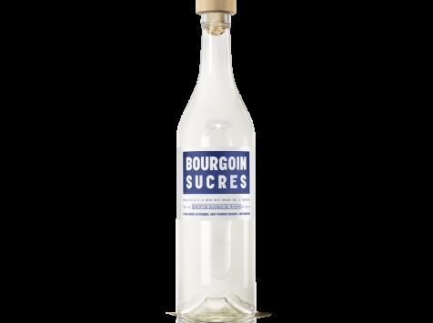 BOURGOIN COGNAC - Bourgoin Sucre - Sirop de sucre de raisin