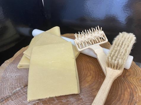 Le Fournil de Saint-Congard - Pâte Feuilletée prête à l'emploi - 500 g x3