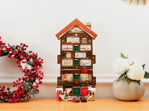 Le Petit Atelier - Calendrier de l'avent chocolatier