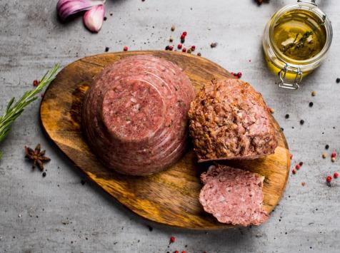 Le Marvillois - Fromage de tête 350 gr