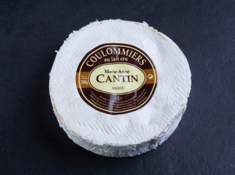 La Fromagerie Marie-Anne Cantin - Coulommiers Aop