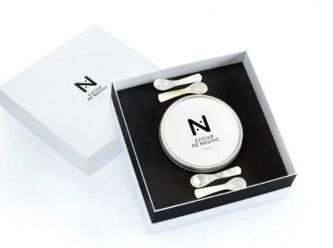 Caviar de Neuvic - Le Coffret À La Louche