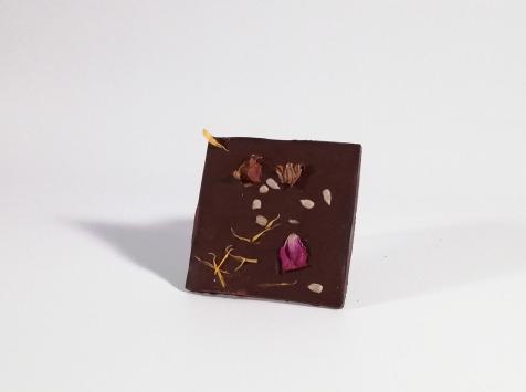 KléZia Pâtisserie - Chocolat Cru 70%