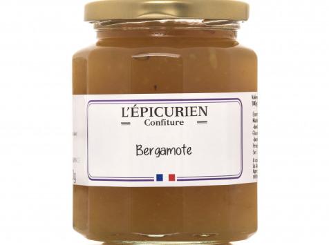 L'Epicurien - Bergamote