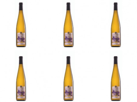 Domaine Rieflé-Landmann - Aoc Alsace Vallée Noble- Pinot Gris 2013 6x75cl
