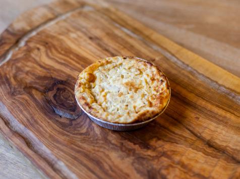 Ferme de Montchervet - Quiche Jambon Et Oignon Petite - 130g