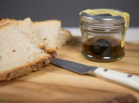 Ferme de Pleinefage - Truffe Noire du Périgord En Bocal 20g