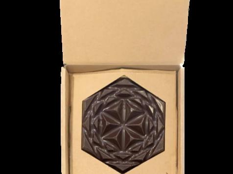 Maison Castelanne Chocolat - Coffret Rose Des Vents