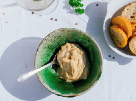 Côté Fish - Mon poisson direct pêcheurs - Sauce Mayonnaise D'anchois