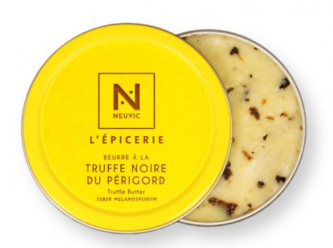 Caviar de Neuvic - Beurre À La Truffe Noire Du Périgord 45g
