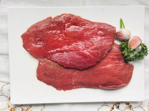 Champ Roi des Saveurs - [Précommande] Steaks de Boeuf Race Limousine Label Rouge x 2 - 330 g