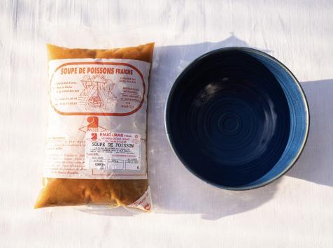 Côté Fish - Mon poisson direct pêcheurs - Soupe De Poissons