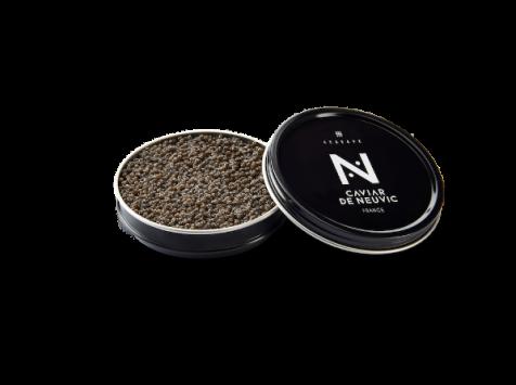 Caviar de Neuvic - Caviar Réserve 50g