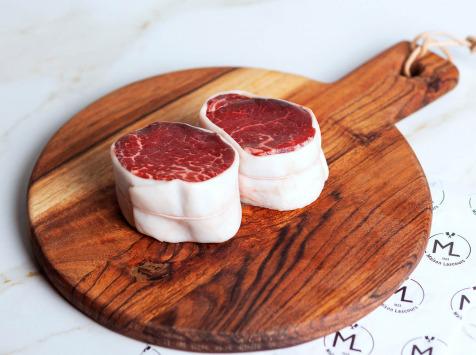 MAISON LASCOURS - Tournedos Filet Angus 450g