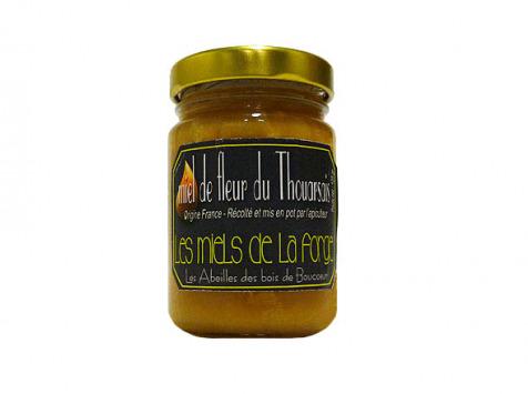 Fromagerie Seigneuret - Miel De Fleurs Du Thouarsais