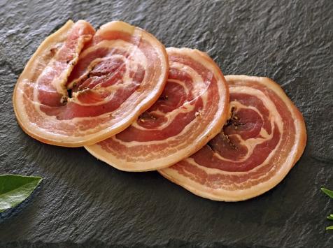 La ferme d'Enjacquet - Pancetta De Porc Plein Air