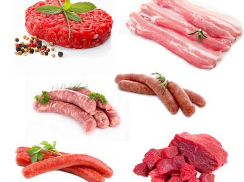 Nature et Régions - Colis Barbecue Mixte Boeuf Et Porc