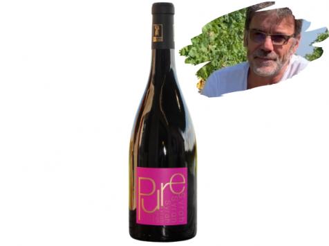 Réserve Privée - Pure Syrah - Vieilles Vignes - Sélection Parcellaire 2016