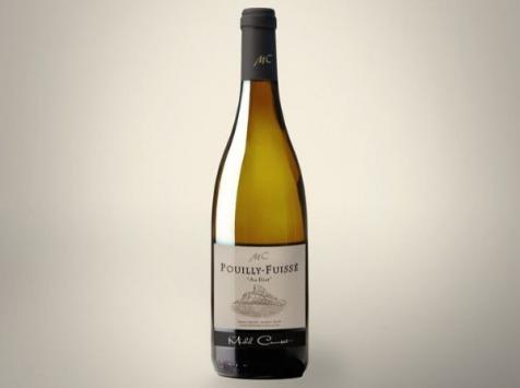 """Michel Camusat - Pouilly Fuissé """"Au Riat"""" AOC 2018 - Vin de Bourgogne - 3 bouteilles"""