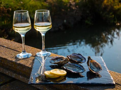 Les huîtres Gaboriau Frères - 18 Huîtres Fines De Claire Bio N°2