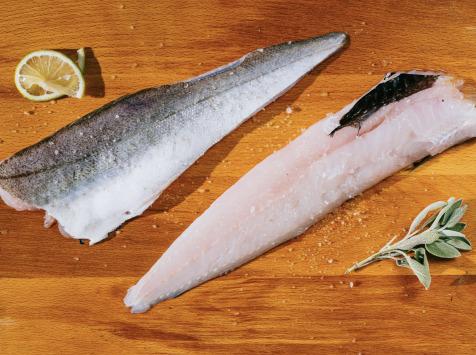 Côté Fish - Mon poisson direct pêcheurs - Filets De Merlu 300g