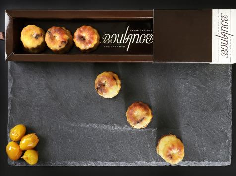 Maison Boulanger - Bouchon Lorrain Par 10