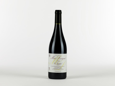 """Mas Levigné - Vin du Sud-Ouest, Cuvée """"A Tempo"""" 2010"""