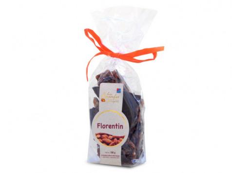 Les amandes et olives du Mont Bouquet - Florentins 100 g