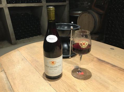 "Domaine Michel & Marc ROSSIGNOL - Bourgogne ""Pinot Noir"" 2017 - 12 Bouteilles"