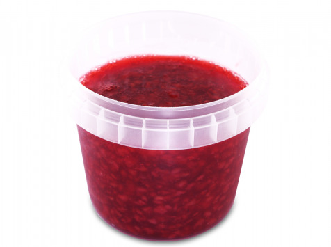 BEILLEVAIRE - Fruits Cuisines Fruits Rouges