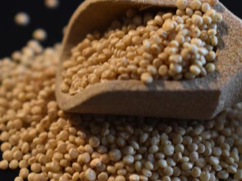 Païs'an Ville - Farine Complète Bio De Quinoa Français  300g