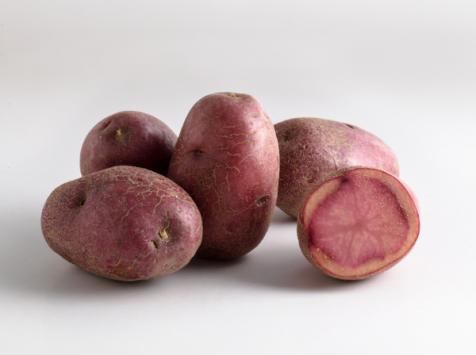Maison Bayard - Pommes De Terre Mulberry Beauty - 5kg